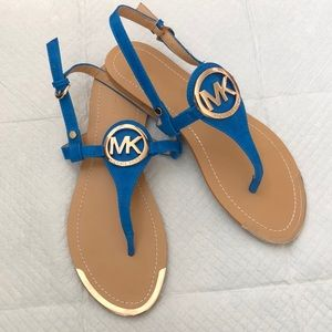 Michael Kors Sandals Size 9 New no box!!!!